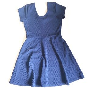 French atmosphere dress